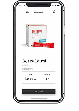 Ontrac-BerryBurstCheckout&Screen.png