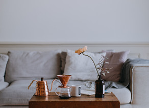 Stop creating a home based on someone else's desires