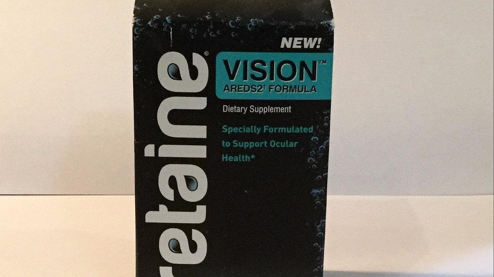 Retaine Vision
