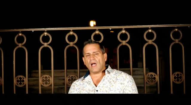 RUBEN ORTIZ (El Versatil De La Salsa) Comienza con su nuevo Tema en Promoción En Puertoricosalsa.com