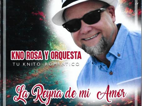 Desde Orlando, Florida ... Kno Rosa y Su Orquesta Presenta su nueva cancíon en Puertoricosalsa.com