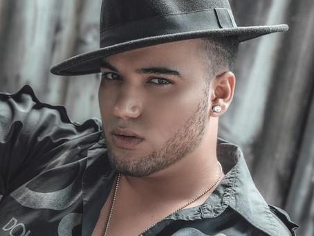 NARDIEL RAMOS ... De Miami, Florida ... Presenta Su nuevo tema Promocional en Puertoricosalsa.com