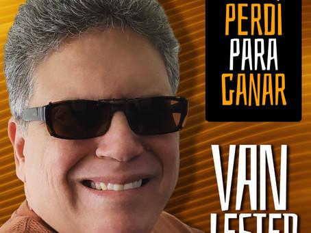 VAN LESTER .. EXTRENA SU NUEVO TEMA    PROMOCIÓNAL EN ... Puertoricosalsa.com