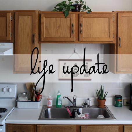 10 | life update {9-13-19}