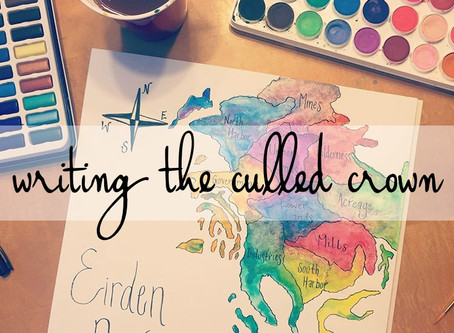 5 | writing the culled crown