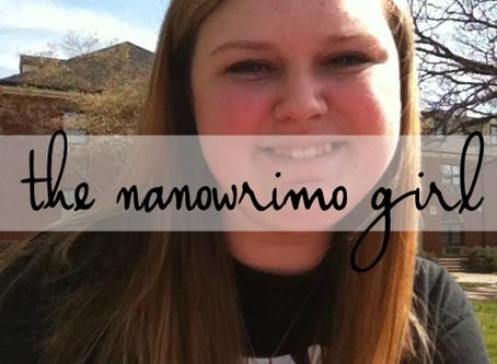 2 | becoming the nanowrimo girl