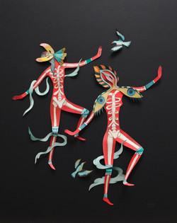 Twin Dance