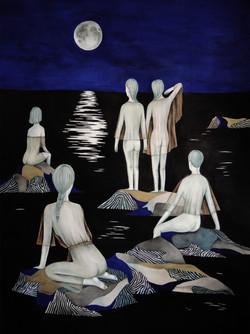 Moon Women