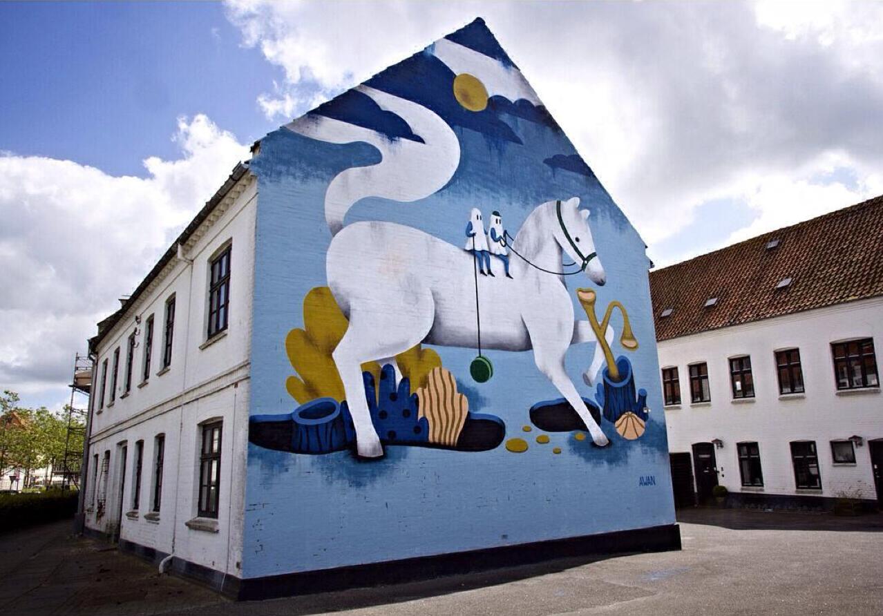 Horses, Horsen 2015