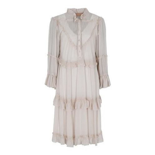 Catalaya Short Dress by Gustav