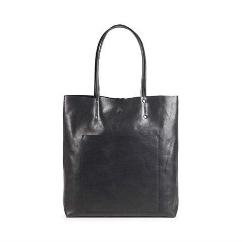 Antonella Shopper Antique Black by Markberg