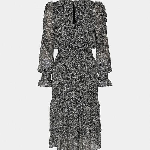 Ragna Dress Black by Sofie Schnoor