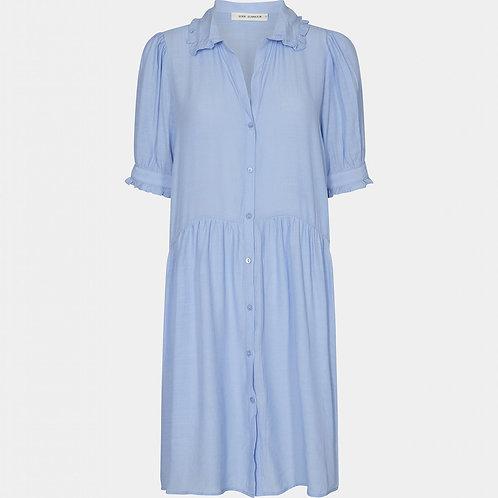 Valeria Dress Light Blue by Sofie Schnoor