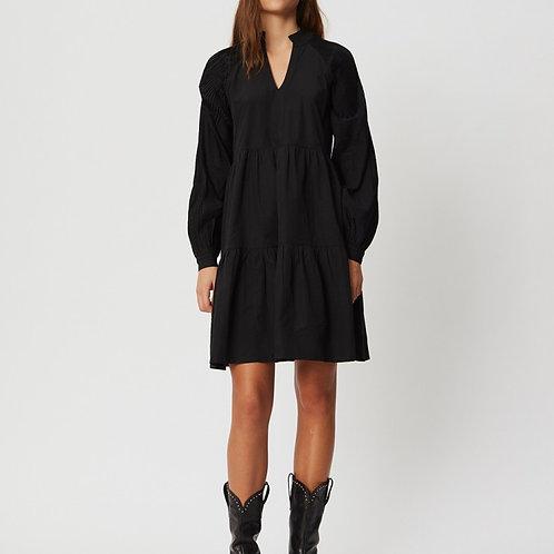 Evalou Dress Black by Sofie Schnoor