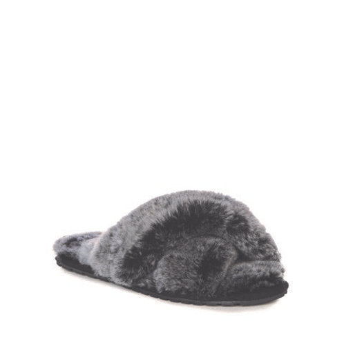 Mayberry Sheepskin Slippers Charcoal - by Emu