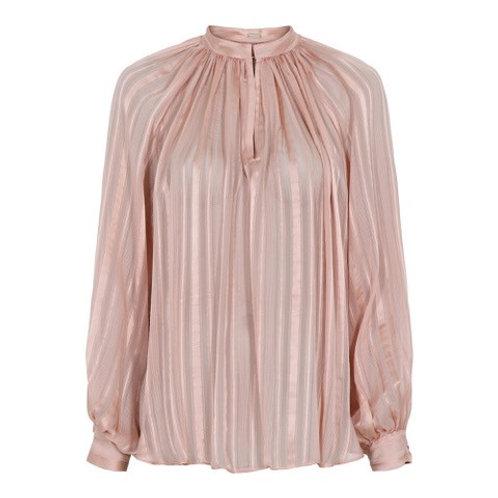 Adda Bias Top Pink by Gustav