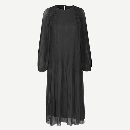 Elena Dress Black by Samsoe Samsoe