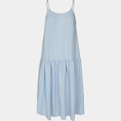 Leana Dress Light Blue by Sofie Schnoor