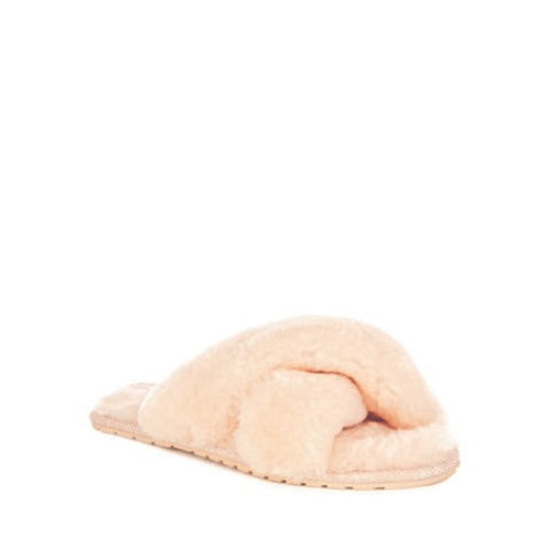 Mayberry Sheepskin Slippers Natural - by Emu