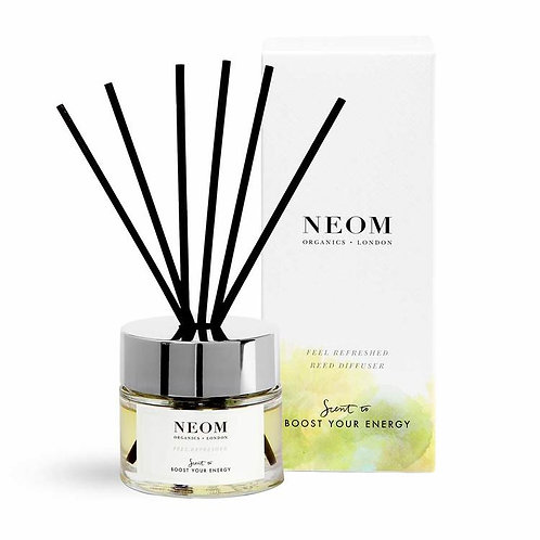Neom Refreshed Reed Diffuser ENERGY