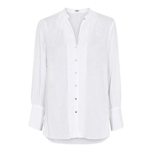 Feng A-Shape Shirt White by Gustav