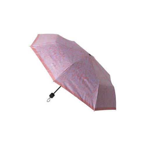 Leolar Umbrella Pink Leopard  by Becksondergaard