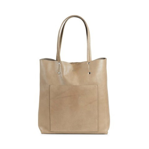 Antonella Shopper Antique Camel by Markberg