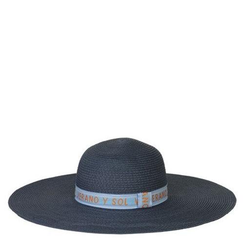 Pablo Sun Hat by Becksondergaard