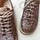Thumbnail: Multi Glitter Sneaker by Angulus