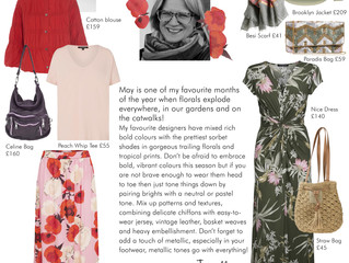 May Top Picks: A Floral Tribute