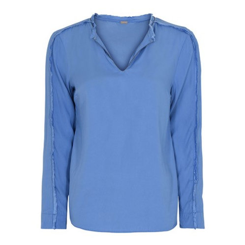 Emi Shirt Blue by Gustav