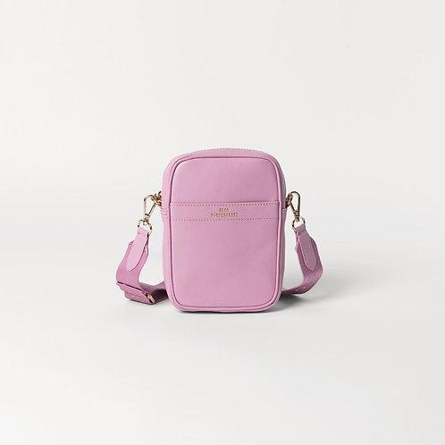 Abby Crossbody Bag Pink by Becksondergaard