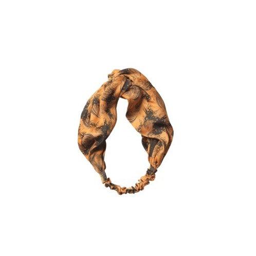 Soft Hairband by Becksondergaard