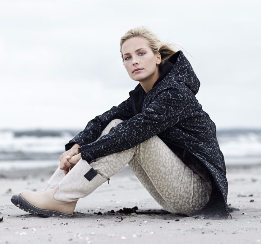 7cb26e104337 The key look of the ILSE JACOBSEN HORNBÆK collection embraces relaxed  luxury and smart casuals related closely to the Scandinavian lifestyle.
