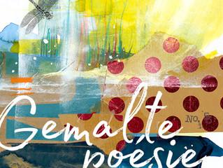 """Ausstellung """"Gemalte poésie"""""""