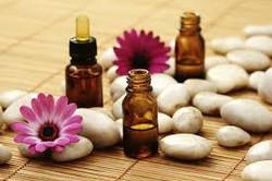 Aromatherapy - $65
