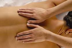 Swedish Massage - $65