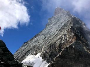 マッターホルンの登り方