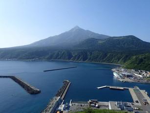 利尻島と礼文島を歩いてきた!