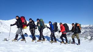 雪山の装備の選び方