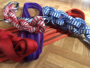 登山用スリングの種類と選び方