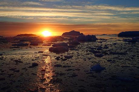 南極半島シェルバコーブ