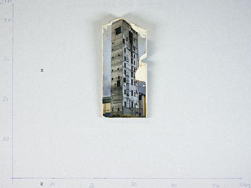 Industriegebiet Lichtenberg, Turm