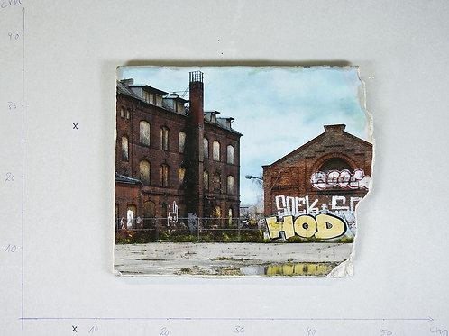 Industriegebiet Lichtenberg, Hod