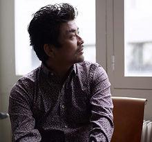 Atsushi Sakaï, professeur de violoncelle à l'Académie d'été de Musique à Groix en Bretagne