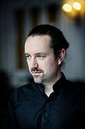 Julien Chauvin, professeur de violon baroque à l'Académie d'été de Musique à Groix en Bretagne
