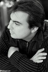 Matthieu Stéfanelli, professeur de piano, culture musicale et accompagnement à l'Académie d'été de Musique à Groix en Bretagne