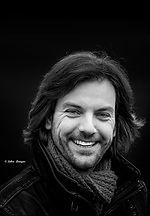 Jean-Baptiste Lhermelin, professeur de piano à l'Académie d'été de Musique à Groix en Bretagne