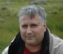 Emmanuel Ducreux, professeur d'Analyse Musicale à l'Académie d'été de Musique à Groix en Bretagne