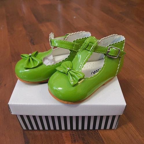 Sevva Sally Pistachio Shoes